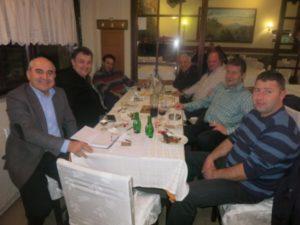 ΔΕΛΤΙΟ ΤΥΠΟΥ ΑΠΟ ΣΩΜΑΤΕΙΟ ΖΑΧ/ΣΤΩΝ ΚΟΖΑΝΗΣ
