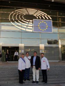 Δελτίο Τύπου – Γενική Συνέλευση CEBP στις Βρυξέλλες