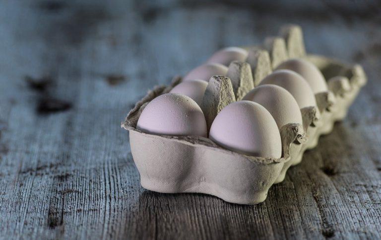 Ανακοίνωση – Καταγραφής Αποθέματος Φρέσκων Αυγών στην Πλατφόρμα του Υπουργείου Οικονομίας & Ανάπτυξής