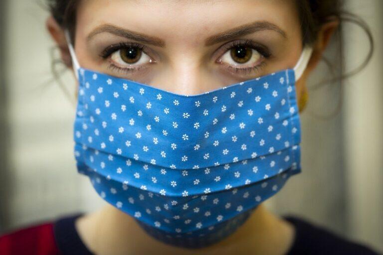 Επιστολή Διαμαρτυρίας Σχετικά με την Χρήση της Μάσκας Προστασίας